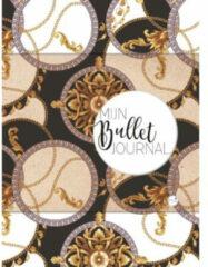 MUS creatief Mijn Bullet Journal - Vintage Versace
