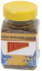 Excellent Rode Muggenlarven - Visvoer - 100 ml