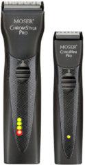 Moser ChromStyle Pro & ChroMini Pro