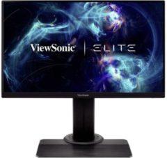 Viewsonic XG2705 Gaming monitor 68.6 cm (27 inch) Energielabel A (A+++ - D) 1920 x 1080 pix Full HD 1 ms HDMI, DisplayPort, Hoofdtelefoon (3.5 mm jackplug) IPS