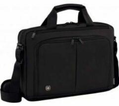 Zwarte Wenger/SwissGear Wenger Source Laptoptas - 16 inch