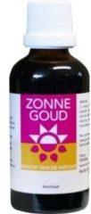 Zonnegoud Solidago complex tinctuur 50 ml