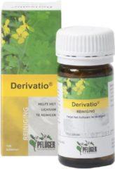 Pfluger Derivatio - 100 st - Voedingssupplement