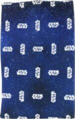 Toi-toys Star Wars Elastische Boekenkaft A4 Blauw