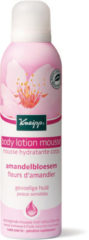 Kneipp Body lotion mousse amandelbloesem 200 Milliliter