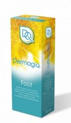 Dermagiq Foot klovencreme 100 Milliliter