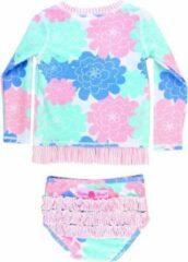 Pretty Pink Princess Boutique Pastel tankini UV 50+ berscherming, 104/110