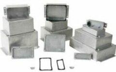 Velleman Waterdichte Gegoten Aluminium Behuizing Met Flens - [GBS29MF]