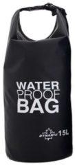 Wasserdichte Tasche Dry Bag HTI-Living Gelb