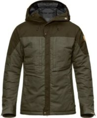Fjällräven Fjallraven Skogso Padded Jacket Outdoorjas Heren - Deep Forest - XL