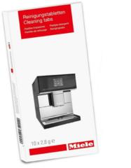 Miele Kaffeemaschinen-Reiniger Tabs (Reinigungstabletten) für Kaffeemaschine 7616440
