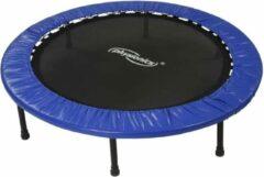 Zwarte Trend24 - Trampoline - Trampoline fitness - Trampolines - Rond - Mini - Binnen en buiten - Max 100 KG - 38 inch