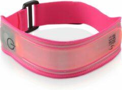 Roze Life Sports Gear LED Flex LED Light Armband