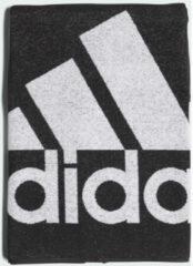 Witte Adidas Adidas Towel Size L - Handdoeken