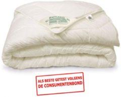 Witte Deltex Wollen Dekbed Eastland.4-seizoenen-200 x 220 cm