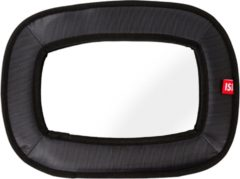 Zwarte ISI Mini - Baby autospiegel - Groot