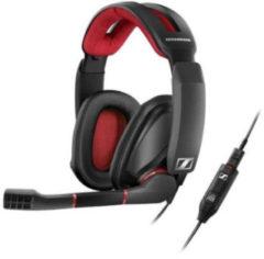 Sennheiser Sennheiser GSP 350 - Headset - Full-Size 507081