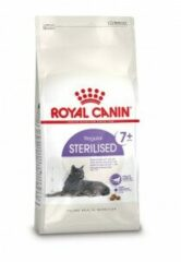 Royal Canin Fhn Sterilised 7plus - Kattenvoer - 3.5 kg - Kattenvoer