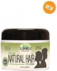 Taliah Waajid Shea Coco Natural Hair Style Cream 236ml
