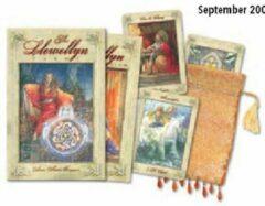 Llewellyn Publications,U.S The Llewellyn Tarot