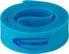 "Schwalbe 10870106 26"" High-Pressure-Felgenband, 32-559, blau (1 Stück)"