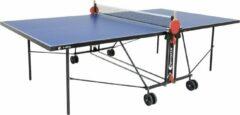 Sponeta tafeltennistafel outdoor S1-43 e blauw 274 x 152,5 x 76 cm