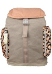 Oilily Whoopy Geometrical Backpack LVZ OILILY 304 rose