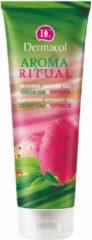 Dermacol (reviving Shower Gel groen Tea & Opuntia) Aroma Ritual 250ml