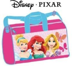 Roze Disney Pixar Princess Sporttas - 37x23x20cm
