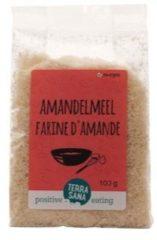 Terrasana Amandelmeel 100 Gram