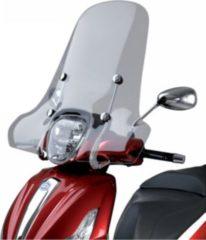 Original Piaggio Windschutzscheibe hoch für Roller Beverly 125 300 Modell 2010
