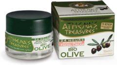 Pharmaid Athenas Treasures 24 uur langdurige hydratatie gezichtscrème 50ml