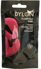 Dylon Textielverf Handwas - Flamingo Pink 50 Gram