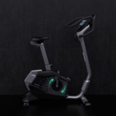 Kettler Tour 800 Ergometer Hometrainer - Zwift Compatible - Zwart
