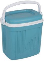 Koelbox voor kamperen en wandelen 20 liter