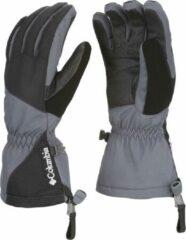 Grijze Columbia Whirlibird Glove - Dames - Skihandschoen