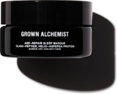 Grown Alchemist Age-Repair Sleep Masque Nachtverzorging 40 ml