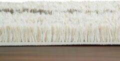 Naturelkleurige Lorena Canals - Wollen vloerkleed - Autumn Breeze - 200 x 300 cm