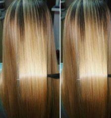 Hanna Lee Ultimate liss Formol vrij (Braziliaans Keratine behandeling ) 1L Victoire Design & Cosmetics