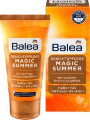 Balea Dagcrème Magic Summer met voedende oliën en provitamine B5 (50 ml)