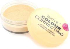 Gele Technic Colour Correcting Setting Powder