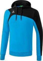 Lichtblauwe Erima Club 1900 2.0 Sweats - Sweaters - blauw licht - 140