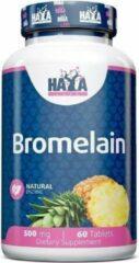 Haya Labs Bromelain 60tabl