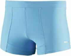 Beco Zwemboxer Heren Polyamide Turquoise Maat L