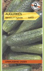 Groene Oranjeband Zaden Oranjeband - Augurk Capra F1