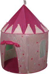 Roze BS Toys Prinsessentent - Buiten & Binnen