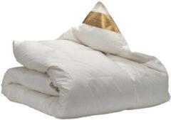 Witte Ten Cate Home Ten Cate 100% Ganzendonzen 4-Seizoenen Dekbed - 140x200