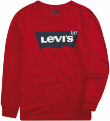 Rode Kleding T-shirt Lvb Batwing Tee by Levi's