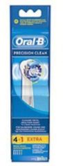 Oral-B Oral B Precision clean / EB20-3 + 1 gratis mondverzorging accessoire