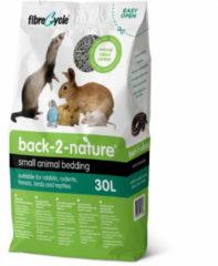 2x Back-2-Nature Bodembedekking 30 liter